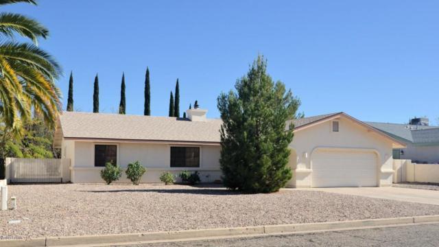 2927 Hagen Avenue, Sierra Vista, AZ 85650 (#165363) :: The Josh Berkley Team