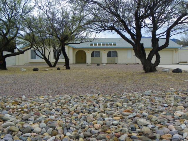 4199 S Paiute Way, Sierra Vista, AZ 85650 (#165365) :: The Josh Berkley Team