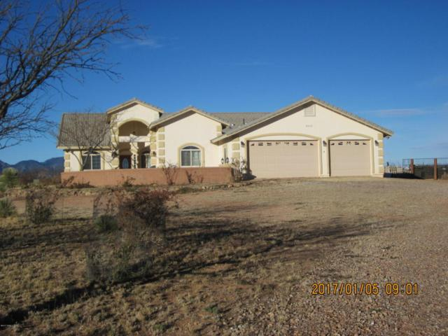 4310 S Moson Road, Sierra Vista, AZ 85650 (#165371) :: Long Realty Company