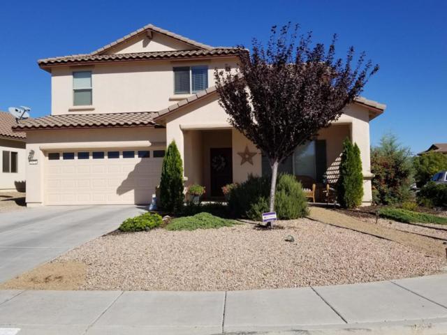 5471 Los Gatos Court, Sierra Vista, AZ 85635 (#165377) :: Long Realty Company