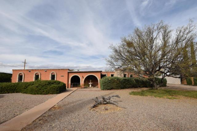 2129 Golf Links Road, Sierra Vista, AZ 85635 (MLS #165446) :: Service First Realty