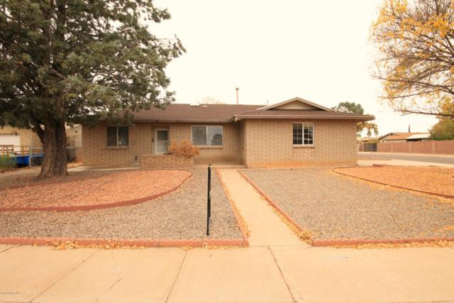 1310 Calle Estudiante, Sierra Vista, AZ 85635 (MLS #165459) :: Service First Realty