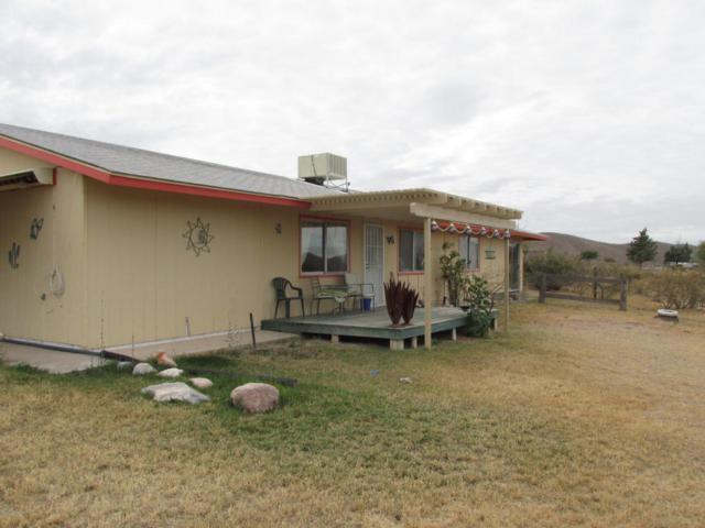 640 W Allen Street, Tombstone, AZ 85638 (MLS #165468) :: Service First Realty
