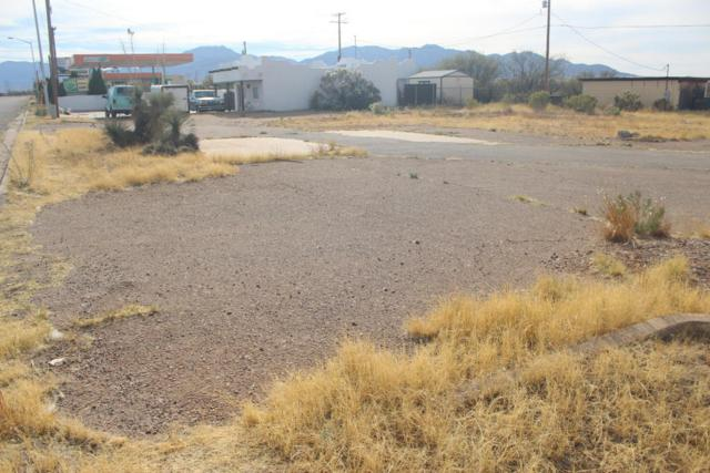 108 S Huachuca Boulevard, Huachuca City, AZ 85616 (MLS #165498) :: Service First Realty