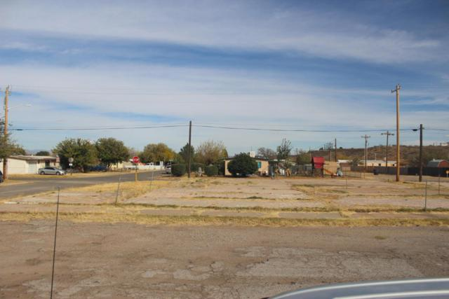 Tbd Gonzales Boulevard, Huachuca City, AZ 85616 (MLS #165499) :: Service First Realty