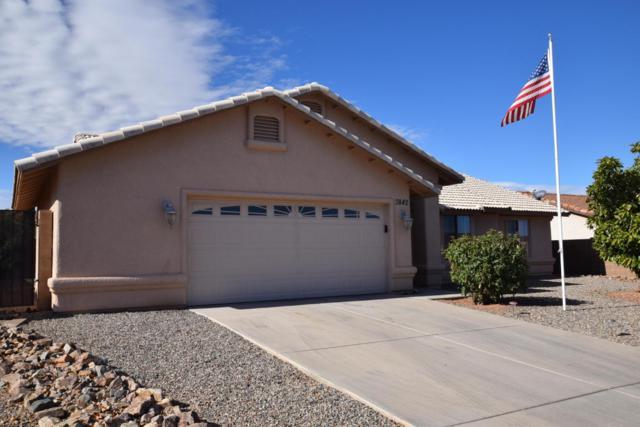 3842 Antequiera Drive, Sierra Vista, AZ 85650 (MLS #165529) :: Service First Realty