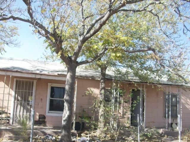 1912 Thru 1918 Tomkins Avenue, Douglas, AZ 85607 (MLS #165556) :: Service First Realty