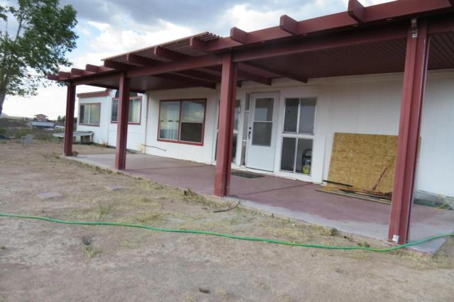 1720 N No Name Road, Sierra Vista, AZ 85635 (MLS #165573) :: Service First Realty
