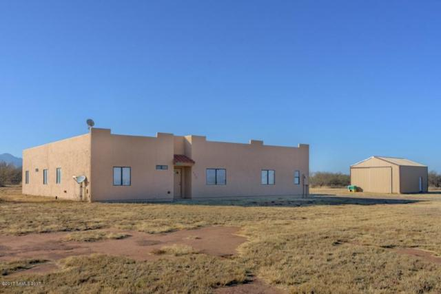 9252 S Reynolds Road, Hereford, AZ 85615 (MLS #165579) :: Service First Realty