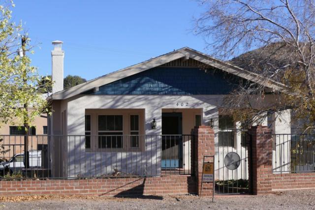 402 Powell Street, Bisbee, AZ 85603 (#165600) :: Long Realty Company
