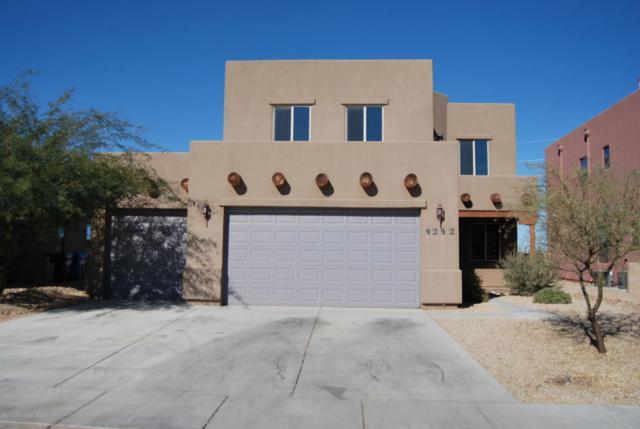 1212 Horner Drive, Sierra Vista, AZ 85635 (MLS #165639) :: Service First Realty