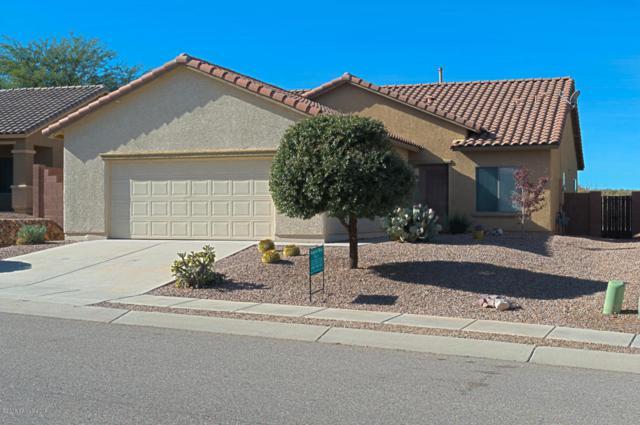1016 S Limestone Street, Benson, AZ 85602 (#165708) :: The Josh Berkley Team