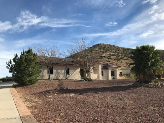 6051 S Sierra Madre Drive, Hereford, AZ 85615 (MLS #165742) :: Service First Realty