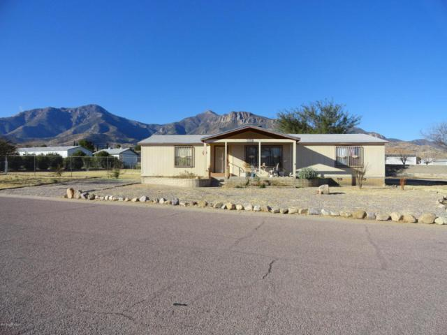 7258 S Lariat Road, Hereford, AZ 85615 (MLS #165770) :: Service First Realty