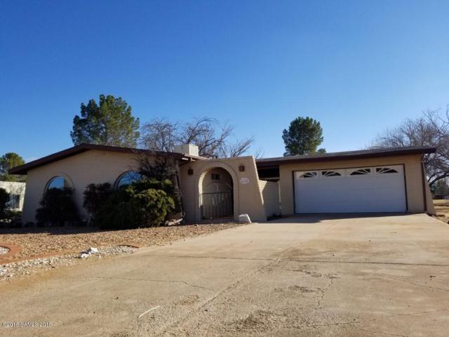 1110 E Geneva Street, Pearce, AZ 85625 (MLS #165785) :: Service First Realty