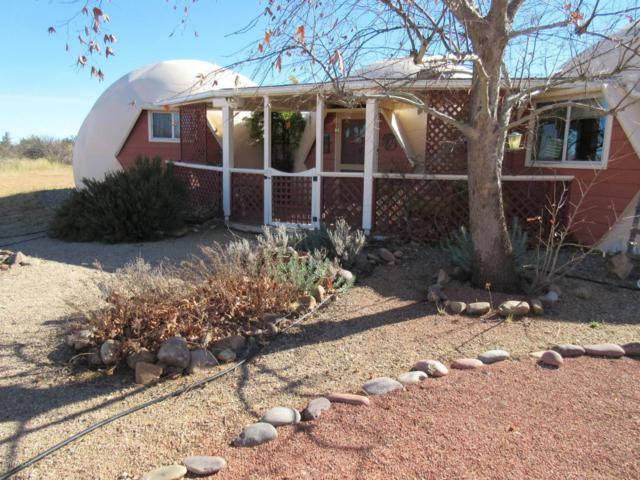 6076 E Calle Lobo, Hereford, AZ 85615 (MLS #165805) :: Service First Realty