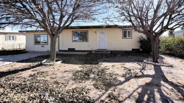 110 Yuma, Huachuca City, AZ 85616 (MLS #165813) :: Service First Realty