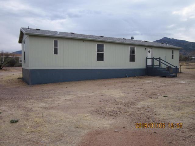 5639 E Sleepydale Lane, Hereford, AZ 85615 (MLS #165822) :: Service First Realty