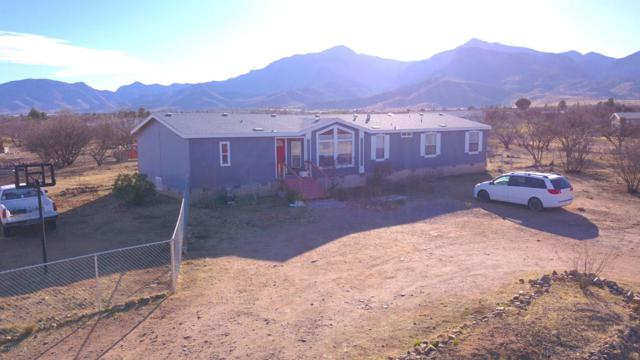 5840 E Dakota Road, Hereford, AZ 85615 (MLS #165824) :: Service First Realty