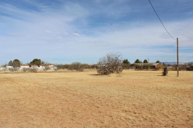 2495 N Calle Quinto, Huachuca City, AZ 85616 (MLS #165832) :: Service First Realty