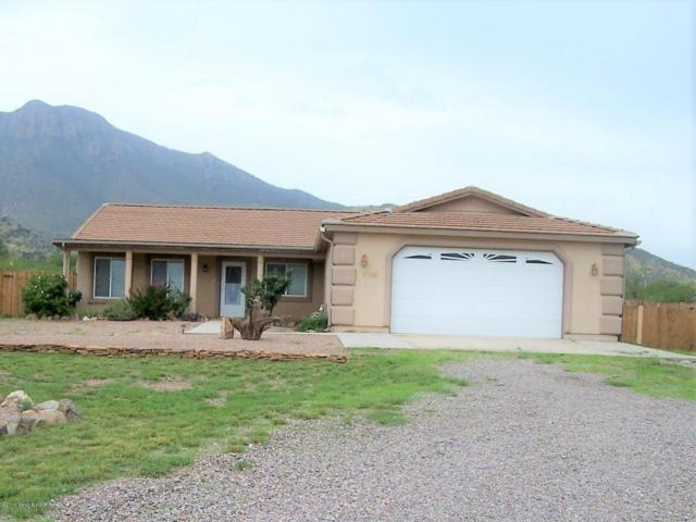 5137 E Maranatha Lane, Hereford, AZ 85615 (#165841) :: Long Realty Company