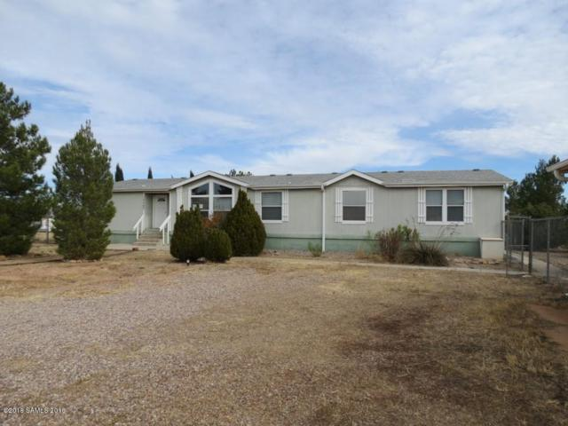 10347 S Cory Lane, Hereford, AZ 85615 (MLS #165845) :: Service First Realty