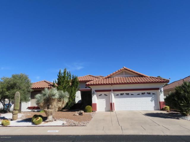 2953 Softwind Drive, Sierra Vista, AZ 85650 (MLS #165851) :: Service First Realty