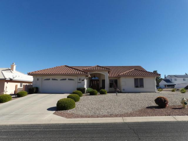 2477 Cherry Hills Drive, Sierra Vista, AZ 85650 (MLS #165861) :: Service First Realty