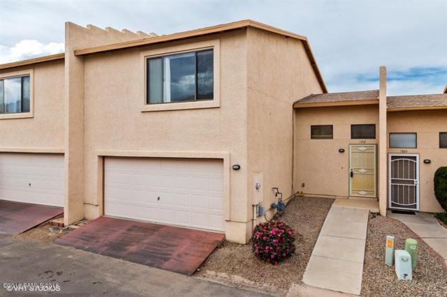 1352 Leon Way, Sierra Vista, AZ 85635 (MLS #165862) :: Service First Realty