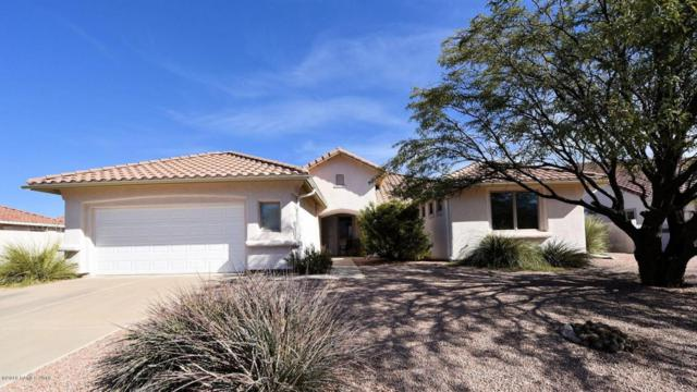 2807 Glenview Drive, Sierra Vista, AZ 85650 (MLS #165880) :: Service First Realty