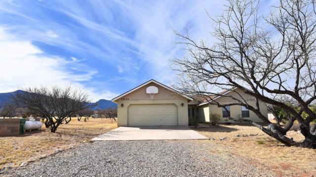4834 S Sioux Avenue, Sierra Vista, AZ 85650 (#165905) :: The Josh Berkley Team