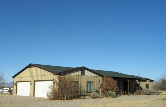 4506 E Cochise Trail, Saint David, AZ 85630 (#165946) :: The Josh Berkley Team