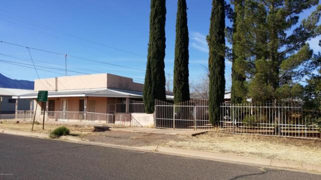3818+3824 S Towner Avenue, Naco, AZ 85620 (MLS #165947) :: Service First Realty