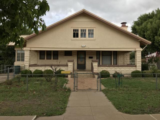 313 W Vista, Bisbee, AZ 85603 (#165961) :: Long Realty Company