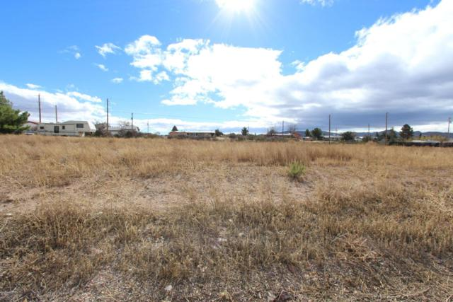 2453 E Silver Strike Trail, Tombstone, AZ 85638 (MLS #166024) :: Service First Realty