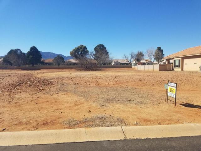 2782 Provenza Drive, Sierra Vista, AZ 85650 (MLS #166086) :: Service First Realty