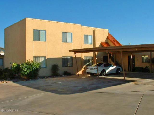 4170 Plaza Oro Loma D, Sierra Vista, AZ 85635 (#166099) :: The Josh Berkley Team