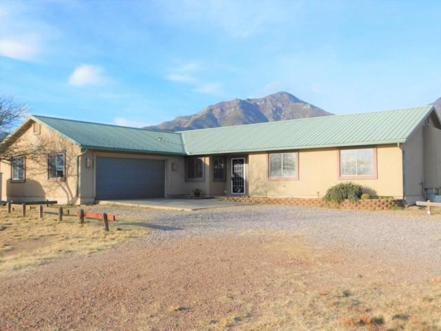 8022 S Sexton Place, Hereford, AZ 85615 (MLS #166105) :: Service First Realty