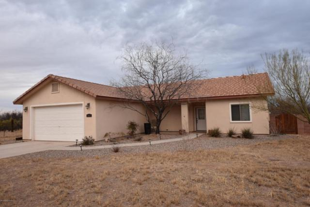 5677 E Bramwell Road, Hereford, AZ 85615 (#166148) :: Long Realty Company