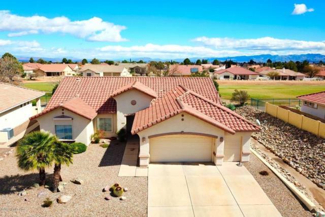 2995 Softwind Drive, Sierra Vista, AZ 85650 (#166177) :: The Josh Berkley Team