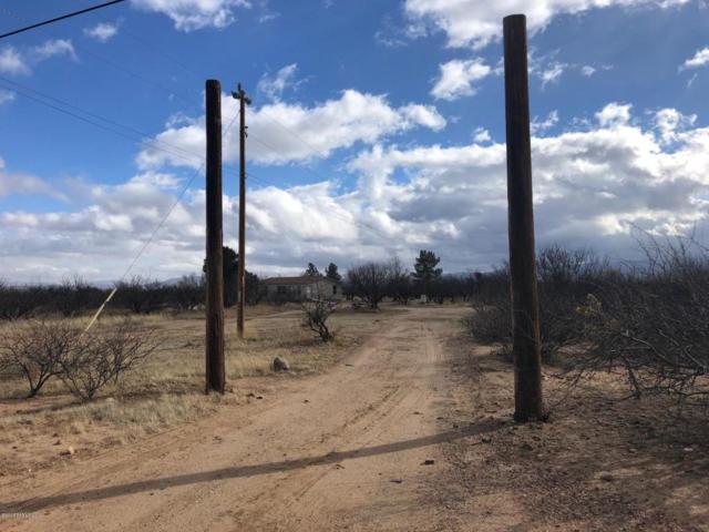 4503 S Ranch Road, Sierra Vista, AZ 85650 (#166179) :: The Josh Berkley Team