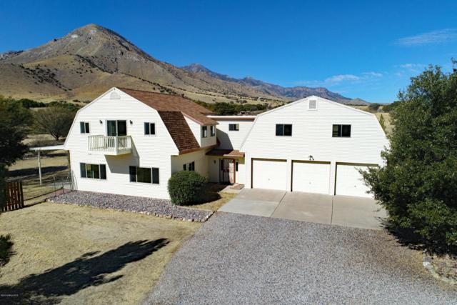 10792 S Coronado Memorial Road, Hereford, AZ 85615 (#166181) :: The Josh Berkley Team