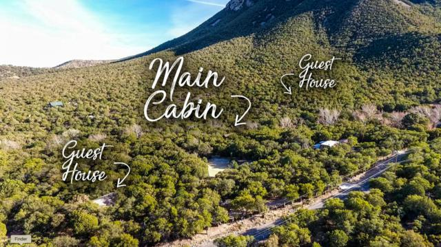 76 E Ramsey Canyon Road, Hereford, AZ 85615 (MLS #166194) :: Service First Realty