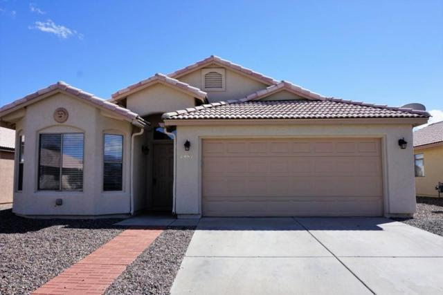 2087 Calle Sabo, Sierra Vista, AZ 85635 (#166199) :: The Josh Berkley Team