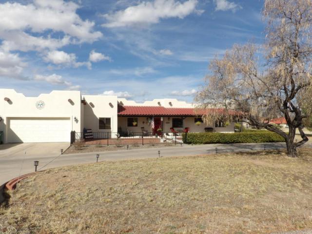 2605 E Choctaw Drive, Sierra Vista, AZ 85650 (#166205) :: The Josh Berkley Team