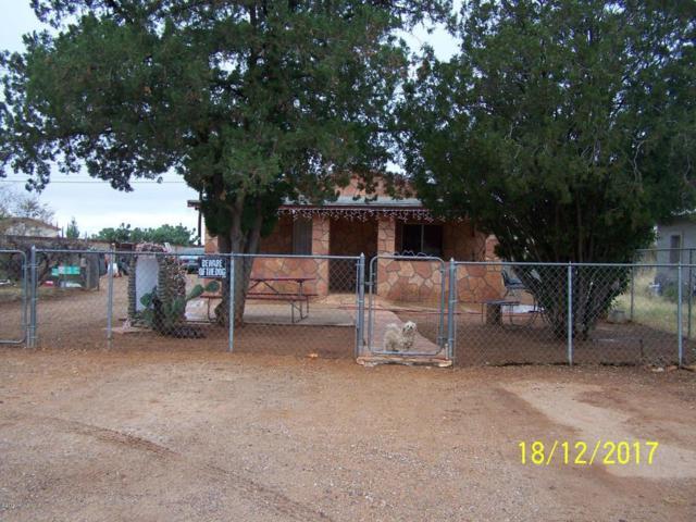 3730 S Rodriguez Avenue, Naco, AZ 85620 (#166206) :: Long Realty Company