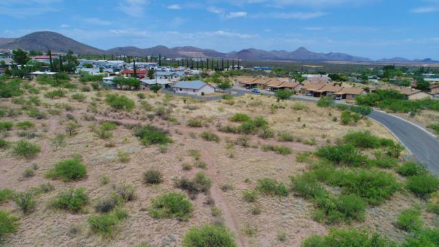 Tbd Crestview Drive, Bisbee, AZ 85603 (MLS #166257) :: Service First Realty