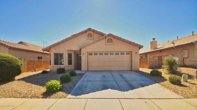 5462 Waco Drive, Sierra Vista, AZ 85635 (#166293) :: Long Realty Company
