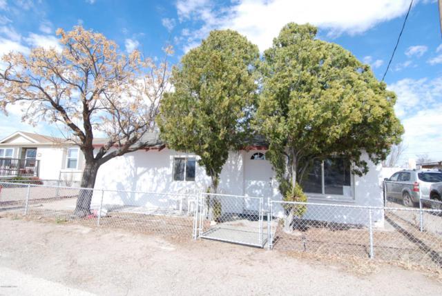 437 W Henry Street, Willcox, AZ 85643 (#166319) :: Long Realty Company