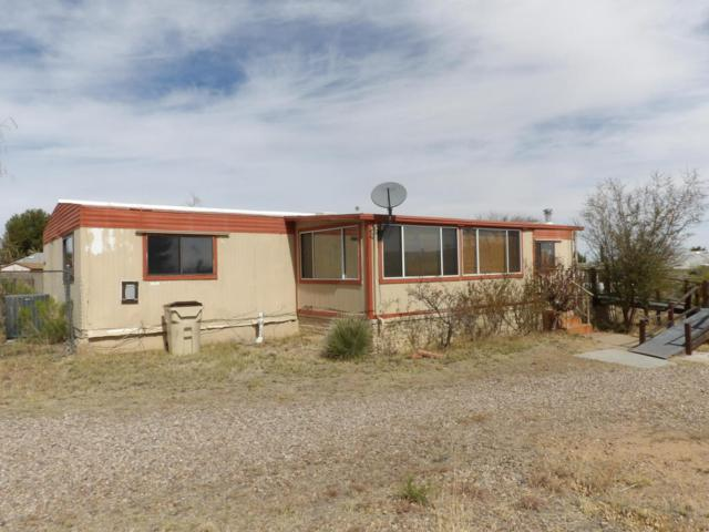 5567 E Rogers Drive, Hereford, AZ 85615 (MLS #166323) :: Service First Realty